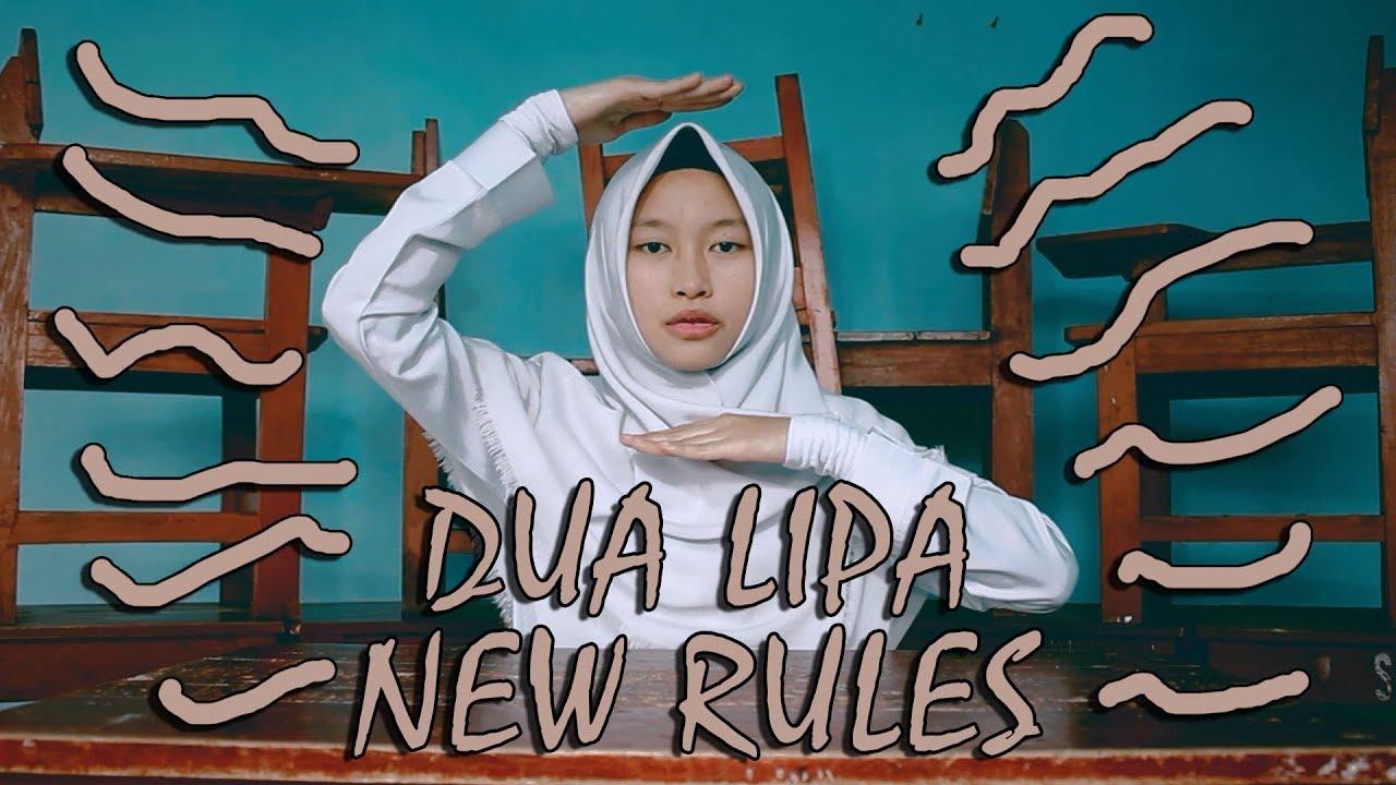 Download DUA LIPA - NEW RULES (COVER) MP3 Gratis
