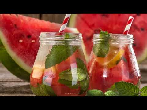 Get Relax With Watermelon- Get Your Periods Delay Naturally With Watermelon