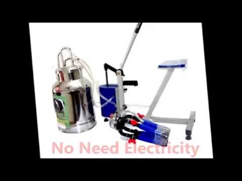 Dairymate Cow Milking Machine from Sri Sai Agro Implements
