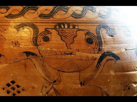 Eleusis Amphora