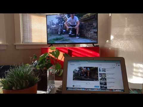 How To Cast Videos From Your Computer To Your TV With Chromecast And Google Home