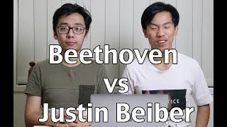Classical Musicians React to Pop Music