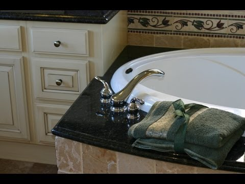 Home Inspection - Bathrooms