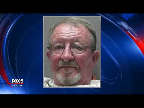 Former judge accused of lessening charges