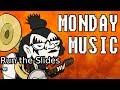 Monday Music Run The Slides