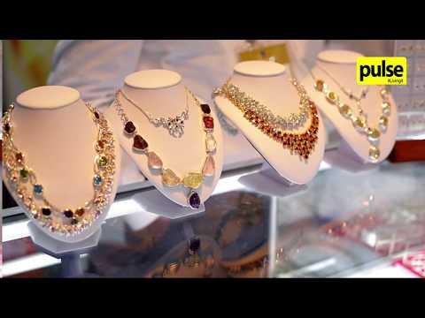 Facets Sri Lanka International Gem & Jewellery Show 2017