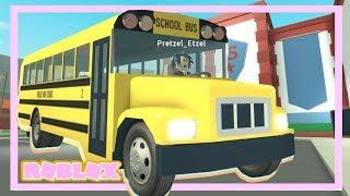 Bus Rocitizens