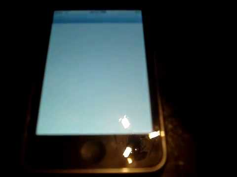 Ipod touch/iphone network problem fix