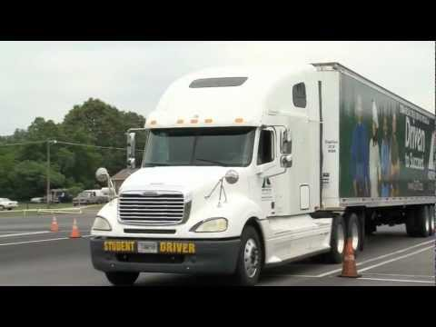GNTC | Commercial Truck Driving