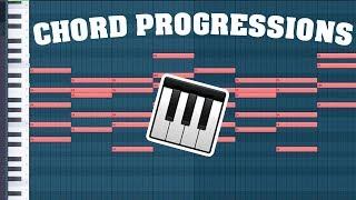 Dancehall FL Studio Tutorial - Part 3 (Writing Chord