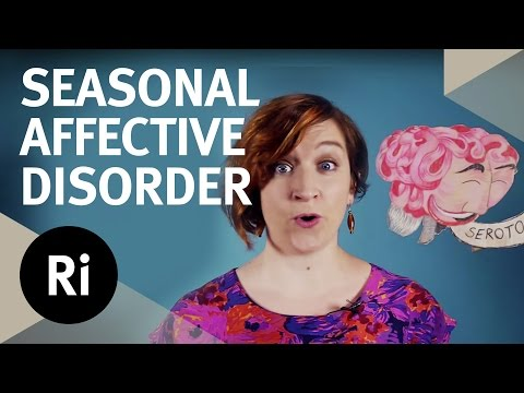 Why Winter Makes You SAD: Seasonal Affective Disorder Explained