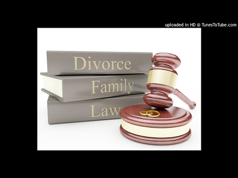 Family Law --Grounds for dissolution marriage
