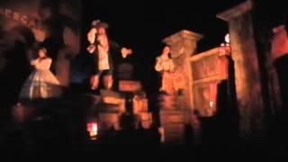 Pirates of the Caribbean Magic Kingdom Orlando Florida