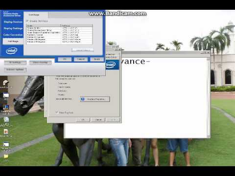 Graphic Card Location And Update For Windows XP