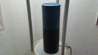 Custom Alexa Skill For Amber Alerts