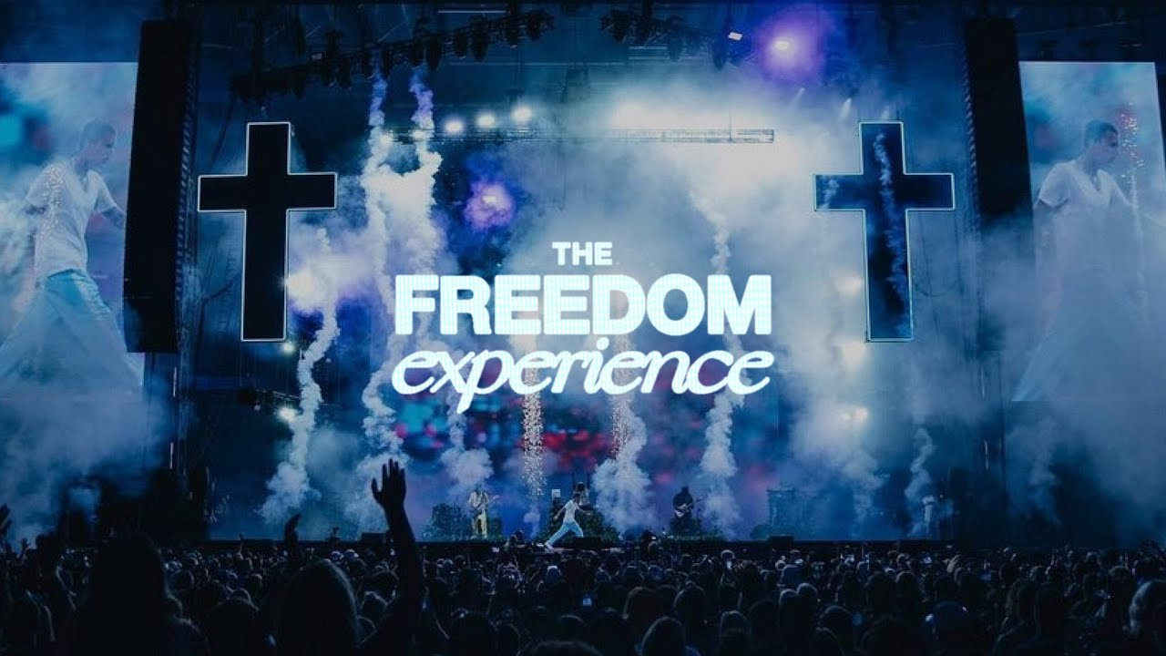 The Freedom Experience