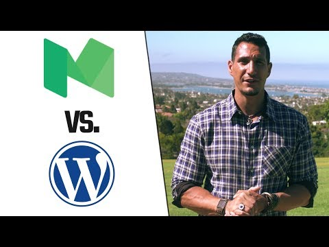 Where To Blog: Medium Vs. WordPress