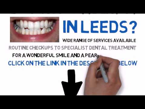 Dentists in Leeds. Find a local dentist in Leeds.