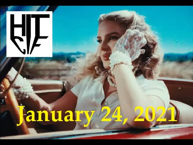 Download TOP 50 Hit Charts In France : Jan 24, 2021 MP3 Gratis
