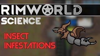 Rimworld 1 0 - Naked Brutality (Start with Nothing) #1 - Arid
