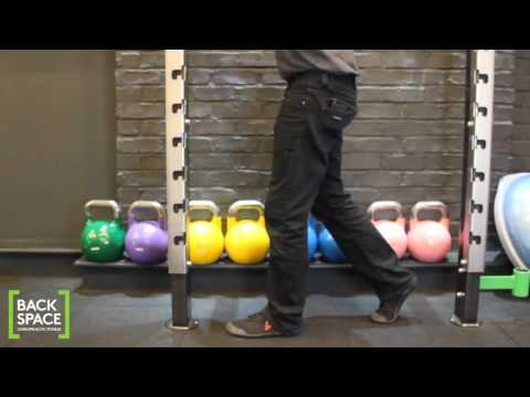 How to increase ankle mobility - Ankle Mobility Drills