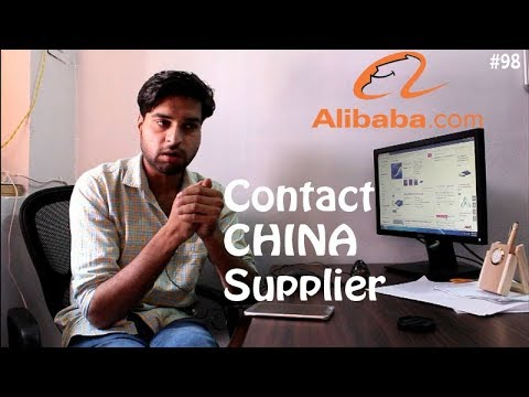 How to Contact China Supplier for Import - Ecom Seller Tips