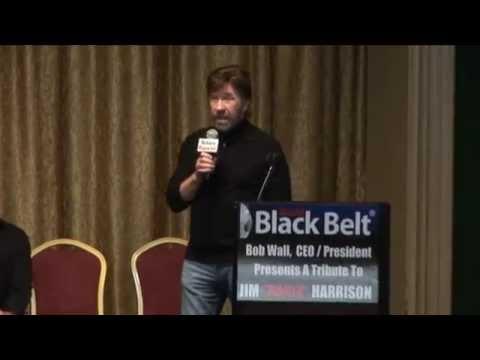Chuck Norris  - Martial Arts