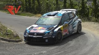 Best of VW Polo R WRC Pure Sound