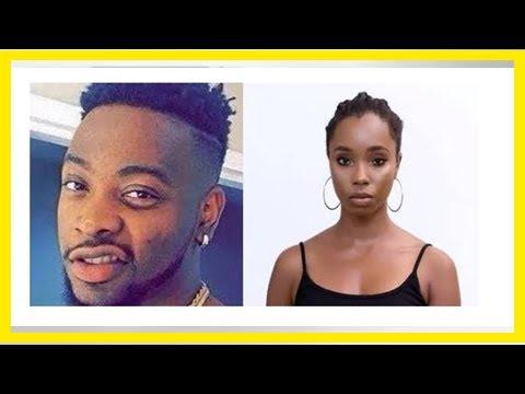 BBNaija 2018: How I will handle BamBam, my Baby-Mama | Big Brother Naija: Double Wahala 2018