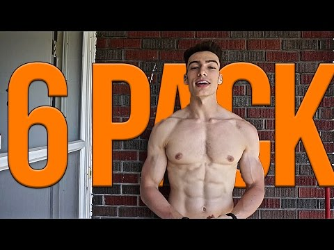 3 Minutes Six Pack Abs Workout At Home