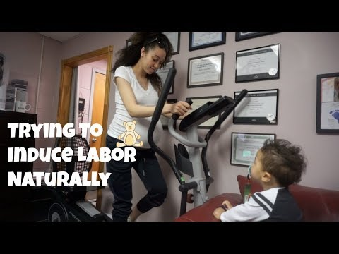 Trying To Induce Labor Naturally