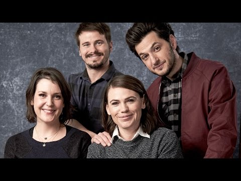 Sundance: 'The Intervention' Cast Playing Exaggerated Versions of One Another