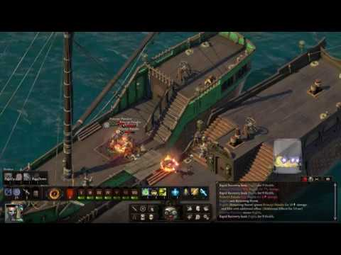 How To Get Gipon Prudensco Armour Pillars Of Eternity 2 Potd