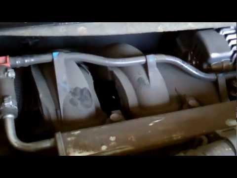 2008 Smart Car Check Engine Light P2188 Code