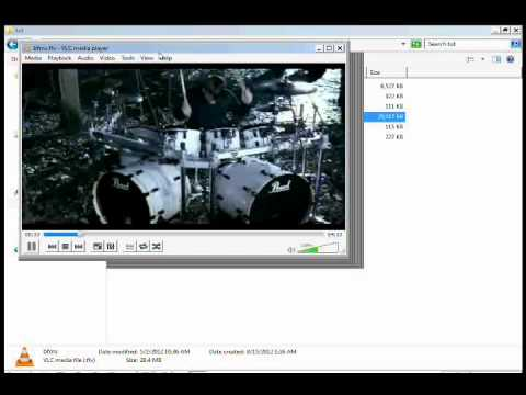 ๏Convert FLV Video to MP3 using FFMPEG (Video Tutorial) ๏