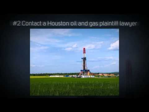Are You Owed Royalty Payments for Oil and Gas in Texas?