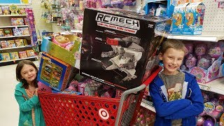 Download Target Toy Hunt Fun Kids Toys for Boys and Girls Kid Friendly Family Fun by Kinder Playtime Video