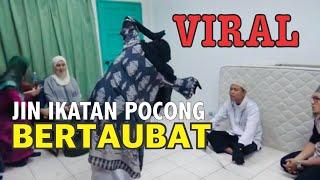 Download JIN IKATAN POCONG MASUK ISLAM - 3 | UST ERI ABDULROHIM Video
