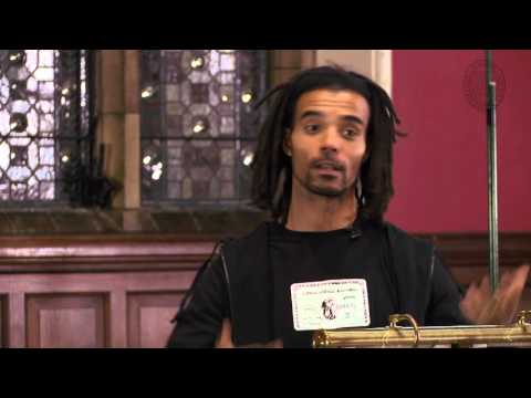Akala | Full Address and Q&A | Oxford Union