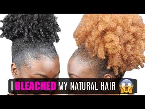 Natural Hair UPDATE   Yea so umm.....