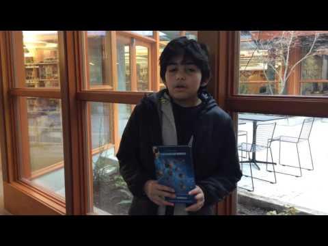 Shaya's book review