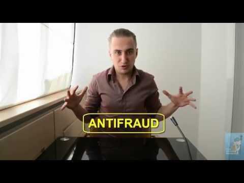 How to bypass Anti-fraud?