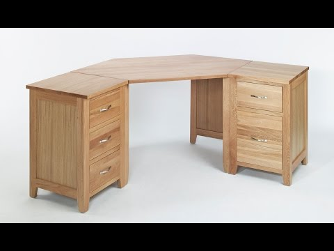 Amazing Design Of Corner Desks For Home