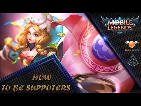 Mobile Legends Kunyit Play 🔘 LIVE   Malaysia