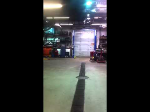 Safety inspection and e test London Ontario