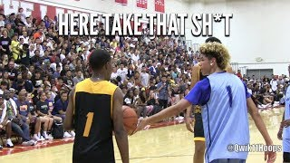 LaMelo Ball Gets Fed UP Isn