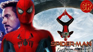 Download Spider-Man Far From Home Trailer 2 Coming After Avengers: Endgame Video