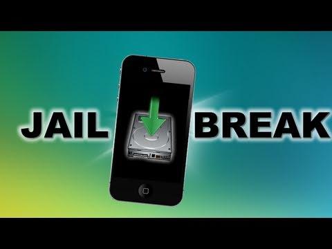 Jailbreak iOS 6.0.1, 6.0, 5.1.1 iPhone 4/3Gs iPod Touch 4G/3G & iPad 1/2