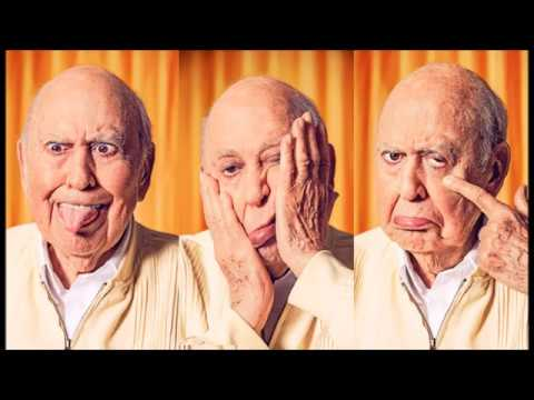 A Tribute To Carl Reiner