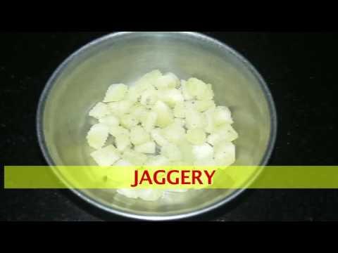 Shankranti special recipe , ellu bella,